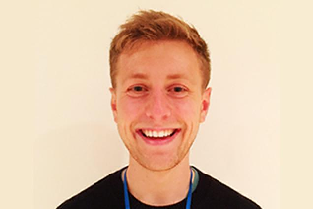 occupational therapist andrew cook